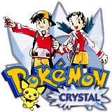 Pokemon Crystal to be released here in the US!