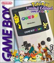 New Pokemon GameBoy Color