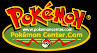 Pokemon Center.com
