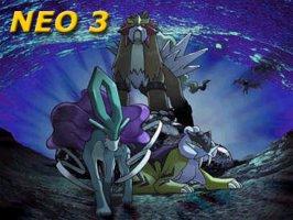 Pokemon Neo 3