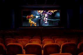 Super Smash Bros. movie preview